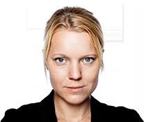 Carina Bergfeldt
